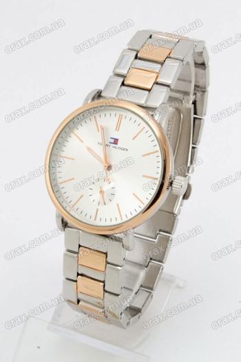 Купить Женские наручные часы Tommy Hilfiger (код: 14659)