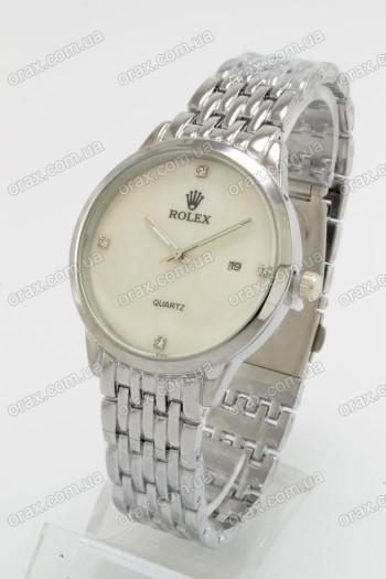 Женские наручные часы Rolex (код: 14684)