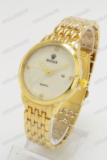 Женские наручные часы Rolex (код: 14688)