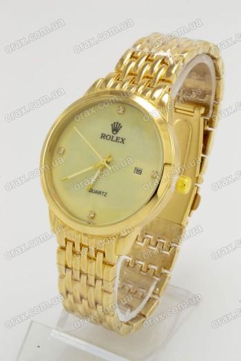 Женские наручные часы Rolex (код: 14689)