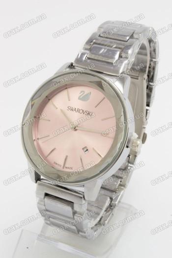 Купить Женские наручные часы Swarovski (код: 14690)
