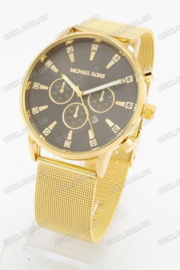 Купить Женские наручные часы Michael Kors (код: 14706)