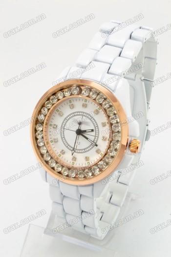 Купить Женские наручные часы Chanel (код: 14708)