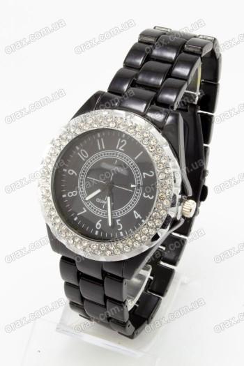 Купить Женские наручные часы Chanel (код: 14709)