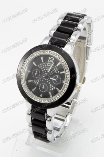 Купить Женские наручные часы Chanel (код: 14711)