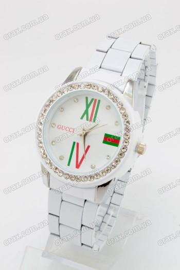 Купить Женские наручные часы Gucci (код: 14712)