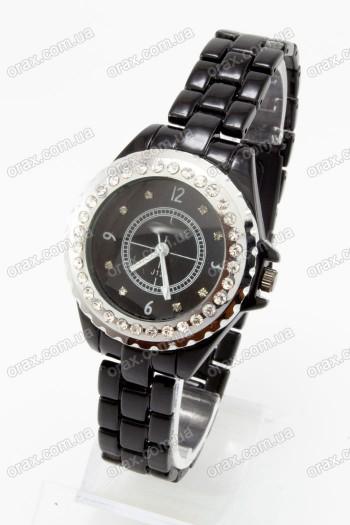 Купить Женские наручные часы Chanel (код: 14715)