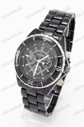 Купить Женские наручные часы Chanel (код: 14719)