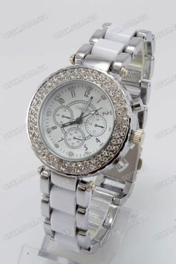 Купить Женские наручные часы Chanel (код: 14724)