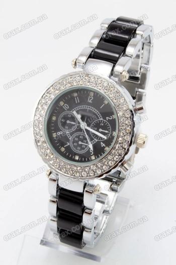 Купить Женские наручные часы Chanel (код: 14725)