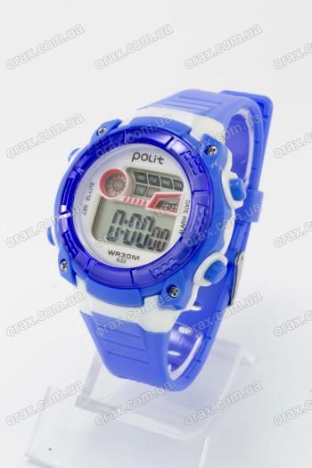 Купить Детские наручные часы Polit (код: 14726)