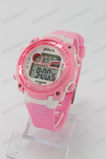 Купить Детские наручные часы Polit (код: 14727)