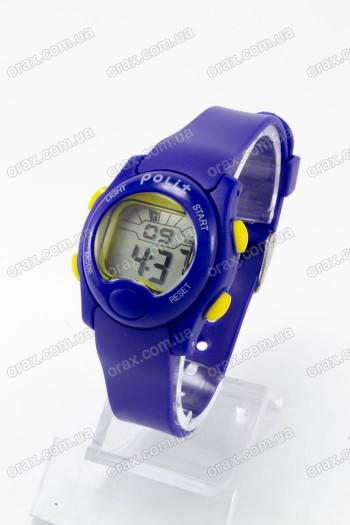 Купить Детские наручные часы Polit (код: 14737)
