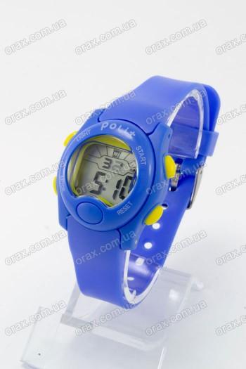 Купить Детские наручные часы Polit (код: 14743)
