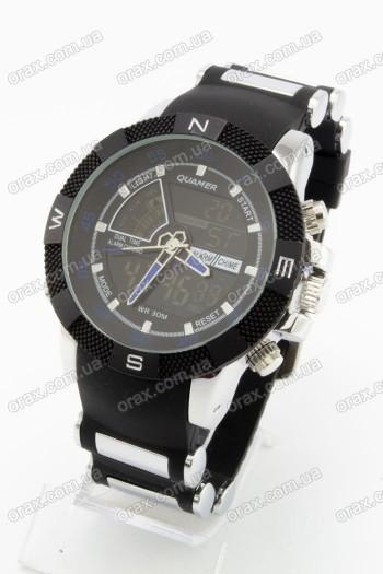 Купить Часы наручные спортивные Quamer (код: 14754)