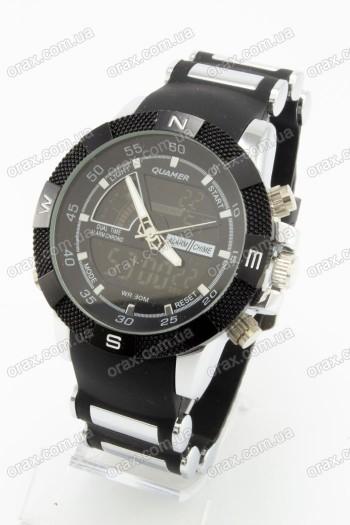 Купить Спортивные наручные часы Quamer (код: 14756)