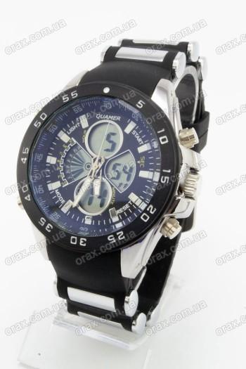 Купить Спортивные наручные часы Quamer (код: 14759)
