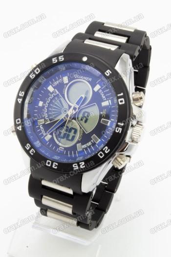 Купить Спортивные наручные часы Quamer (код: 14760)