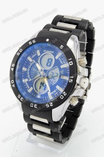 Купить Спортивные наручные часы Quamer (код: 14762)