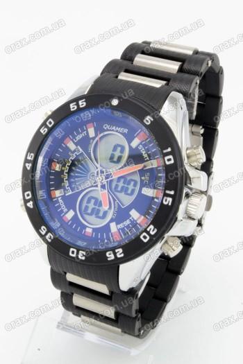 Купить Спортивные наручные часы Quamer (код: 14763)