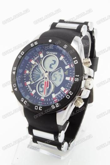 Купить Спортивные наручные часы Quamer (код: 14764)