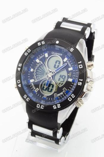 Купить Спортивные наручные часы Quamer (код: 14765)