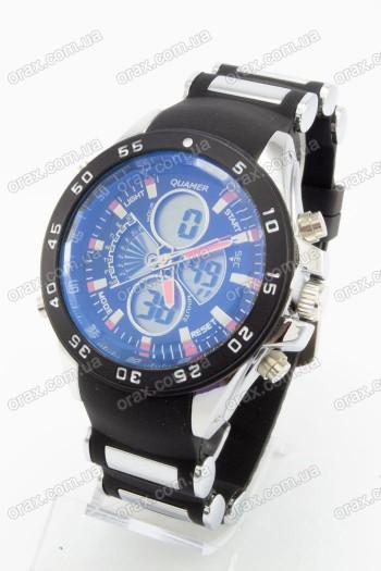 Купить Спортивные наручные часы Quamer (код: 14766)