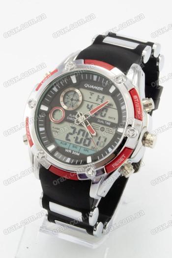 Купить Спортивные наручные часы Quamer (код: 14767)
