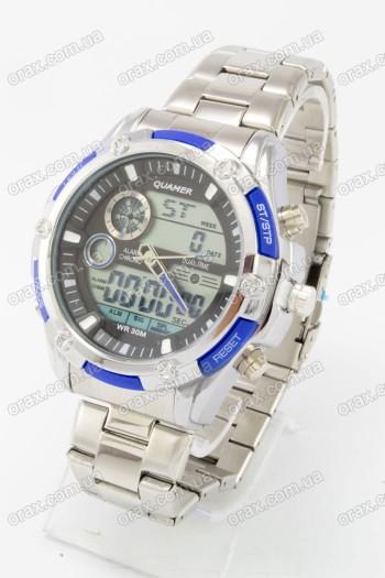 Купить Спортивные наручные часы Quamer (код: 14773)