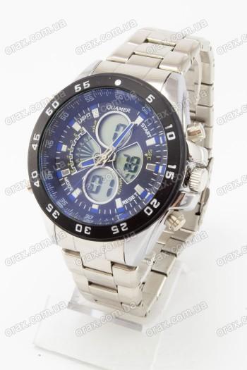 Купить Спортивные наручные часы Quamer (код: 14775)