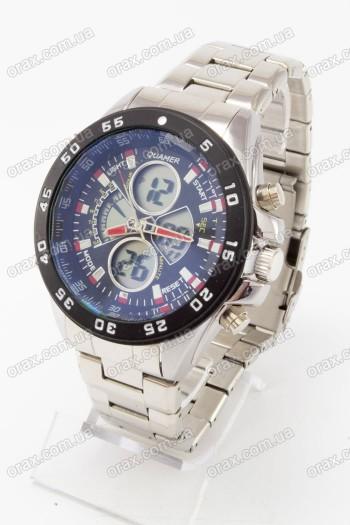 Купить Спортивные наручные часы Quamer (код: 14776)