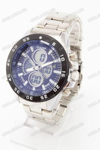 Купить Спортивные наручные часы Quamer (код: 14777)