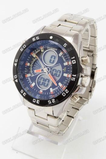 Купить Спортивные наручные часы Quamer (код: 14778)