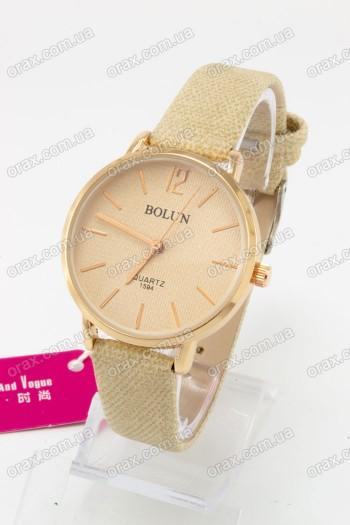 Купить Женские наручные часы Bolun (код: 14789)
