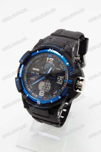 Купить Спортивные наручные часы Skmei (код: 14842)