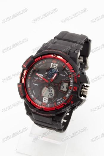 Купить Спортивные наручные часы Skmei (код: 14843)