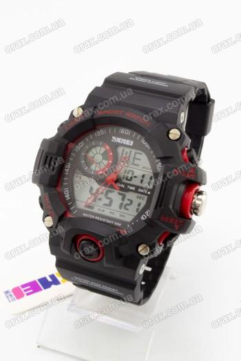 Купить Спортивные наручные часы Skmei (код: 14848)