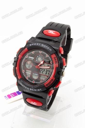 Купить Спортивные наручные часы Skmei (код: 14851)