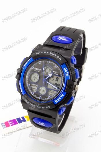 Купить Спортивные наручные часы Skmei (код: 14853)