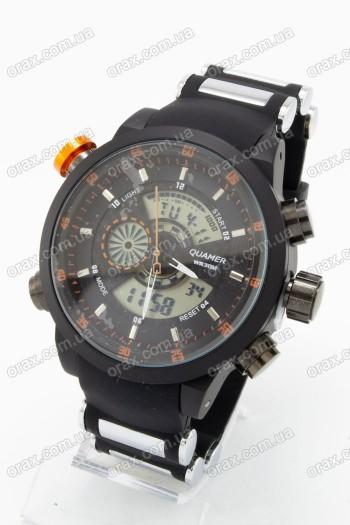 Купить Спортивные наручные часы Quamer (код: 14864)
