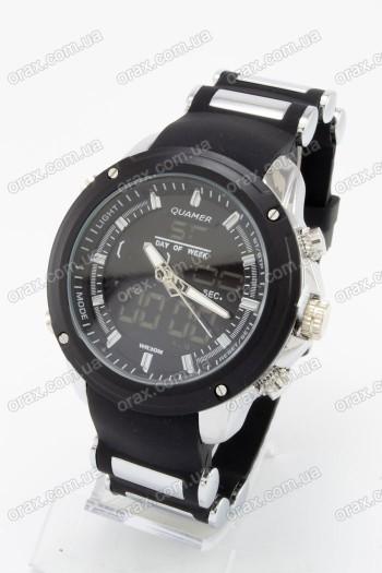 Купить Спортивные наручные часы Quamer (код: 14867)