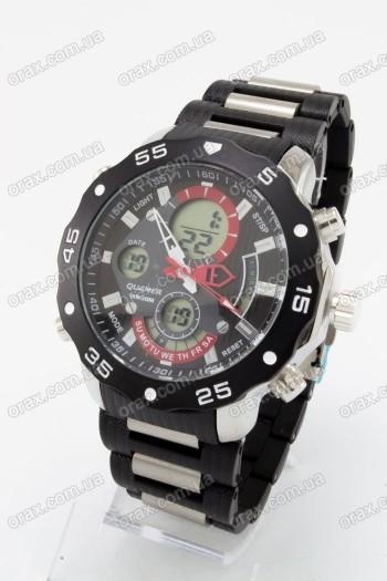 Купить Спортивные наручные часы Quamer (код: 14871)