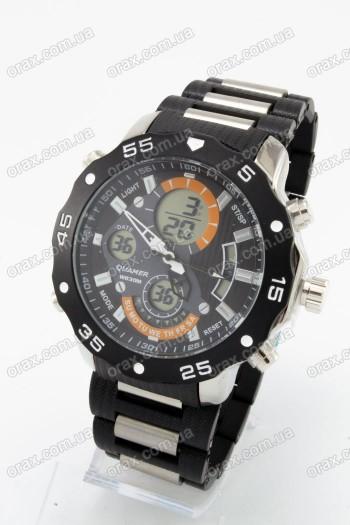 Купить Спортивные наручные часы Quamer (код: 14874)
