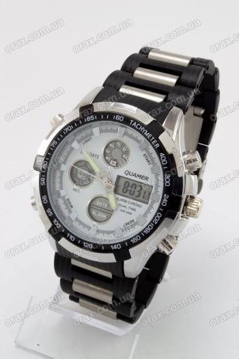 Купить Спортивные наручные часы Quamer (код: 14875)
