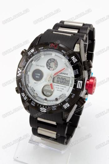 Купить Спортивные наручные часы Quamer (код: 14877)