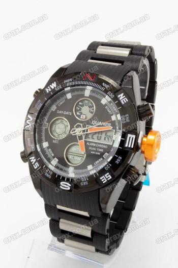 Купить Спортивные наручные часы Quamer (код: 14879)