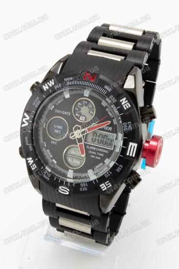Купить Спортивные наручные часы Quamer (код: 14881)