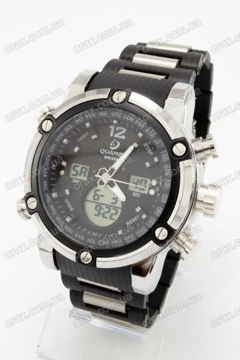 Купить Спортивные наручные часы Quamer (код: 14887)