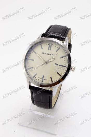 Купить Мужские наручные часы Burberry (код: 14922)