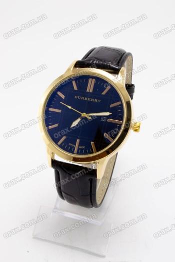 Купить Мужские наручные часы Burberry (код: 14924)